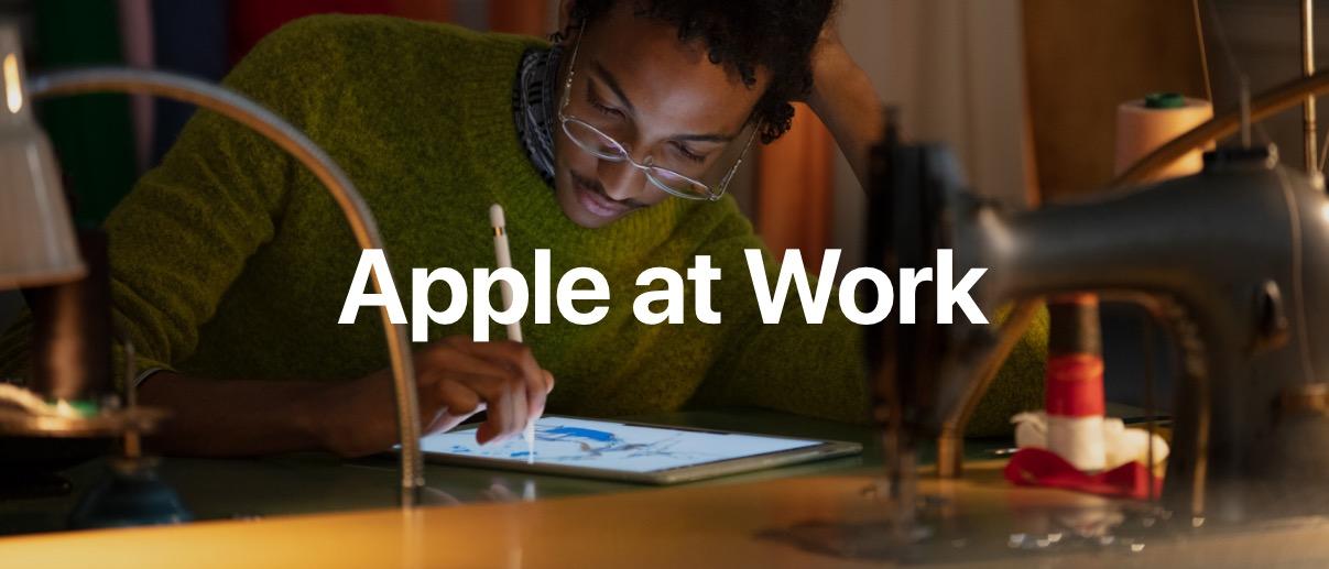 apple joint venture