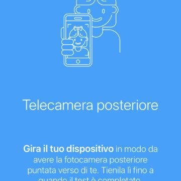 TestM è un'app per testare l'iPhone