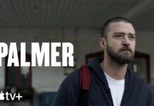 """Apple ha condiviso la presentazione di """"Palmer"""", il film Apple TV + con Justin Timberlake"""