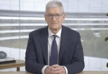 "Tim Cook su privacy e intelligenza artificiale: ""Serve etica in tutti e due i settori"""
