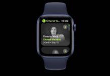 """""""Tempo di camminare"""", la nuova funzione di watchOS 7.3 per gli abbonati a Fitness+"""