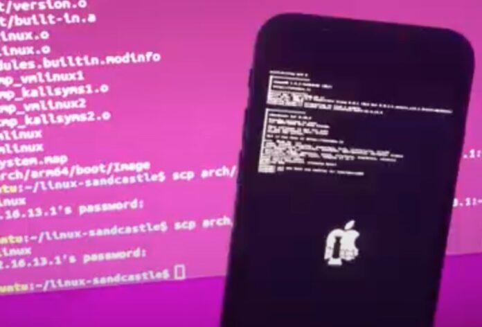 Ubuntu su iPhone 7? Si può fare