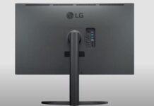 CES 2021, LG UltraFine Display OLED Pro è un nuovo monitor da 39,7″ ultrawide risoluzione 5K2K