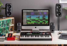 UNO Synth Pro è l'evoluzione del sintetizzatore analogico di IK Multimedia
