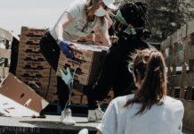 L'app Mappe di Apple segnala opportunità di volontariato nelle vicinanze