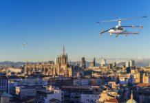 Walle e Jaunt Air Mobility vogliono portare i velivoli elettrici in Italia