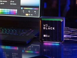 Recensione WD_BLACK D50 Game Dock, il tuttofare Thunderbolt 3 per chi gioca o lavora sul serio