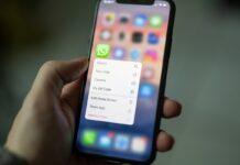 Whatsapp Web sta per aggiungere l'autenticazione biometrica