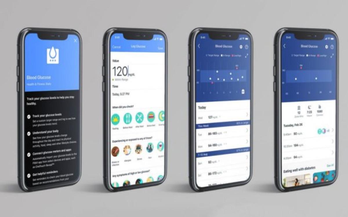 """Fitbit aggiorna i suo dispositivi: novità relative alla dashboard """"Metriche di benessere"""""""