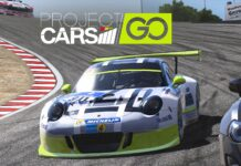 Project CARS GO il 23 marzo su Android e iOS