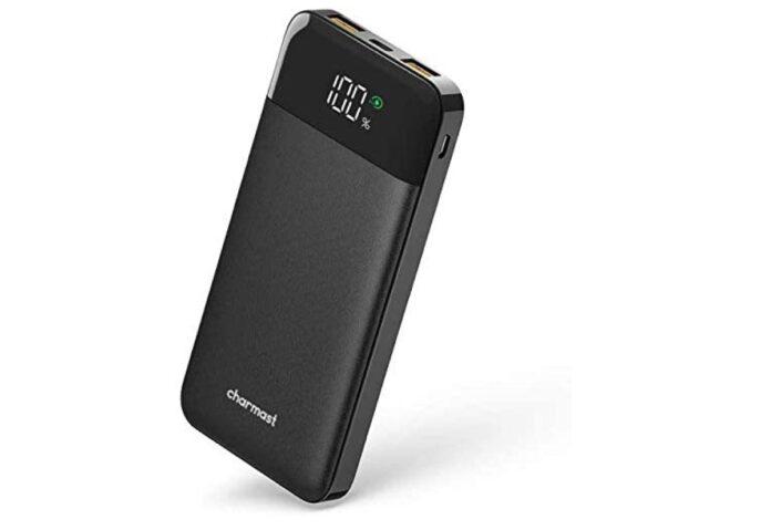 La batteria da rubare: 10400 mAh, ricarica veloce di iPhone a 3,15€!