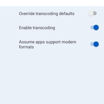 Android 12 in anteprima per gli sviluppatori