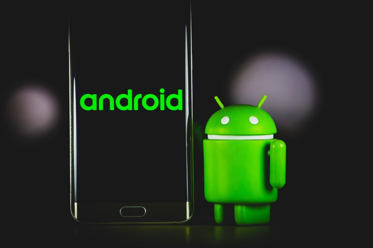 android google dati
