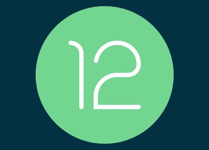 anteprima android 12