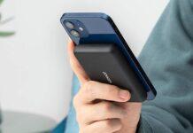 Anker PowerCore Magnetic 5K è la batteria che si attacca agli iPhone 12