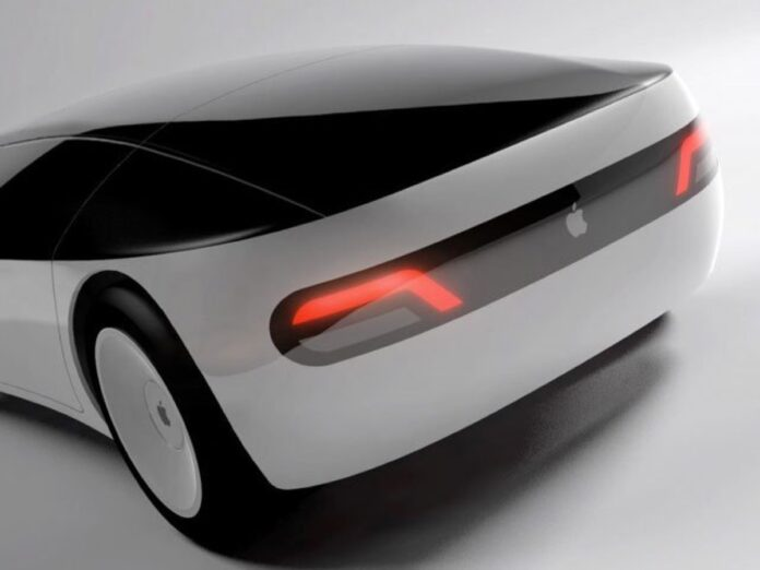 Apple Car può essere costruita con una di queste 5 società
