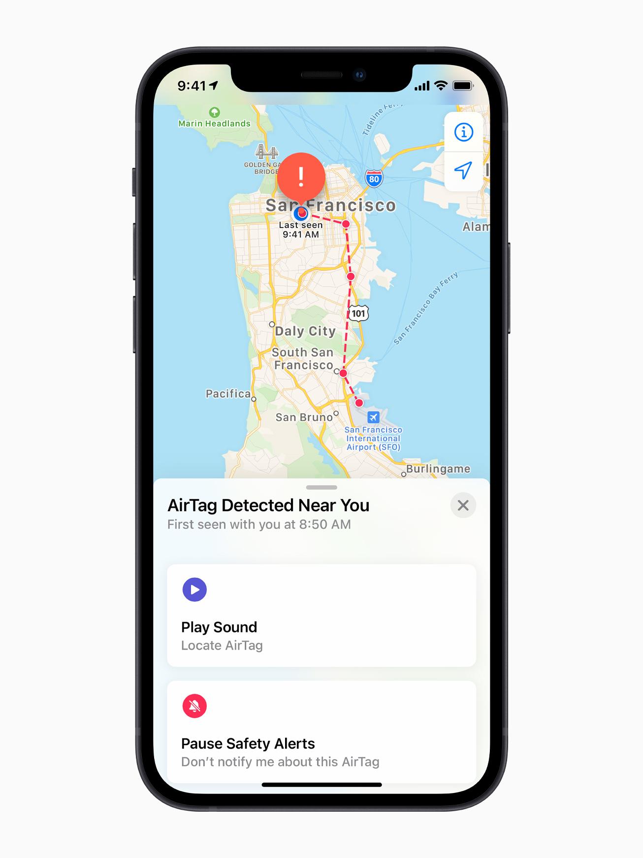 AirTag: ecco come funziona e a casa serve ilApple