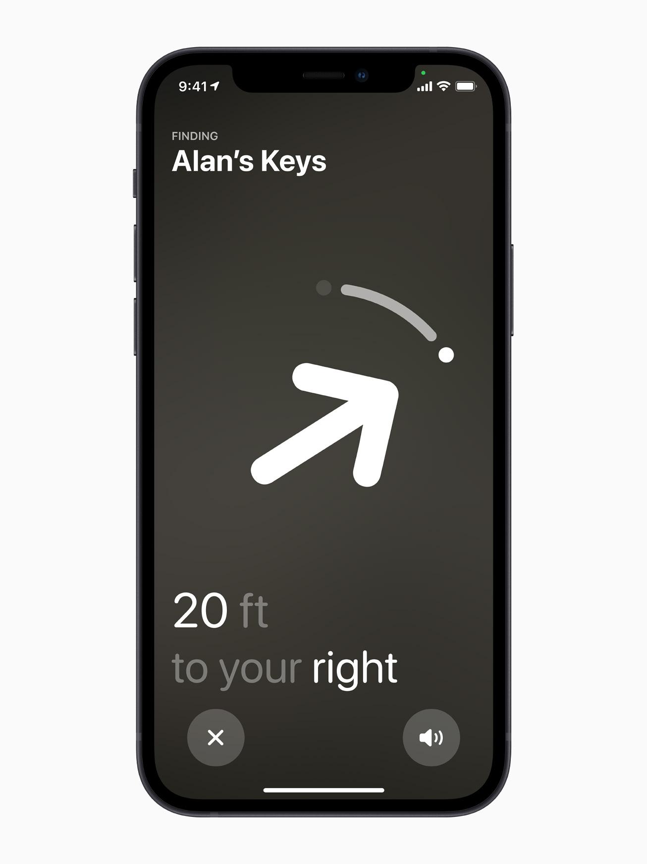 """AirTags: così funzionerà il """"trova tutto"""" di Apple"""