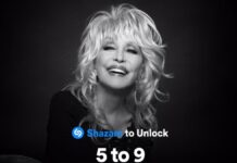 Apple offre fino a 5 mesi gratis di Apple Music con Dolly Parton