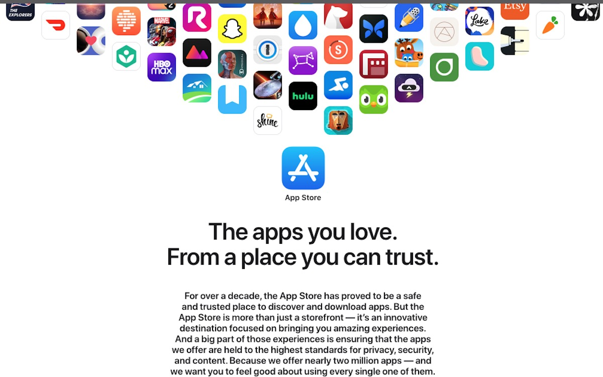 Le app iOS truffe incassano milioni su App Store