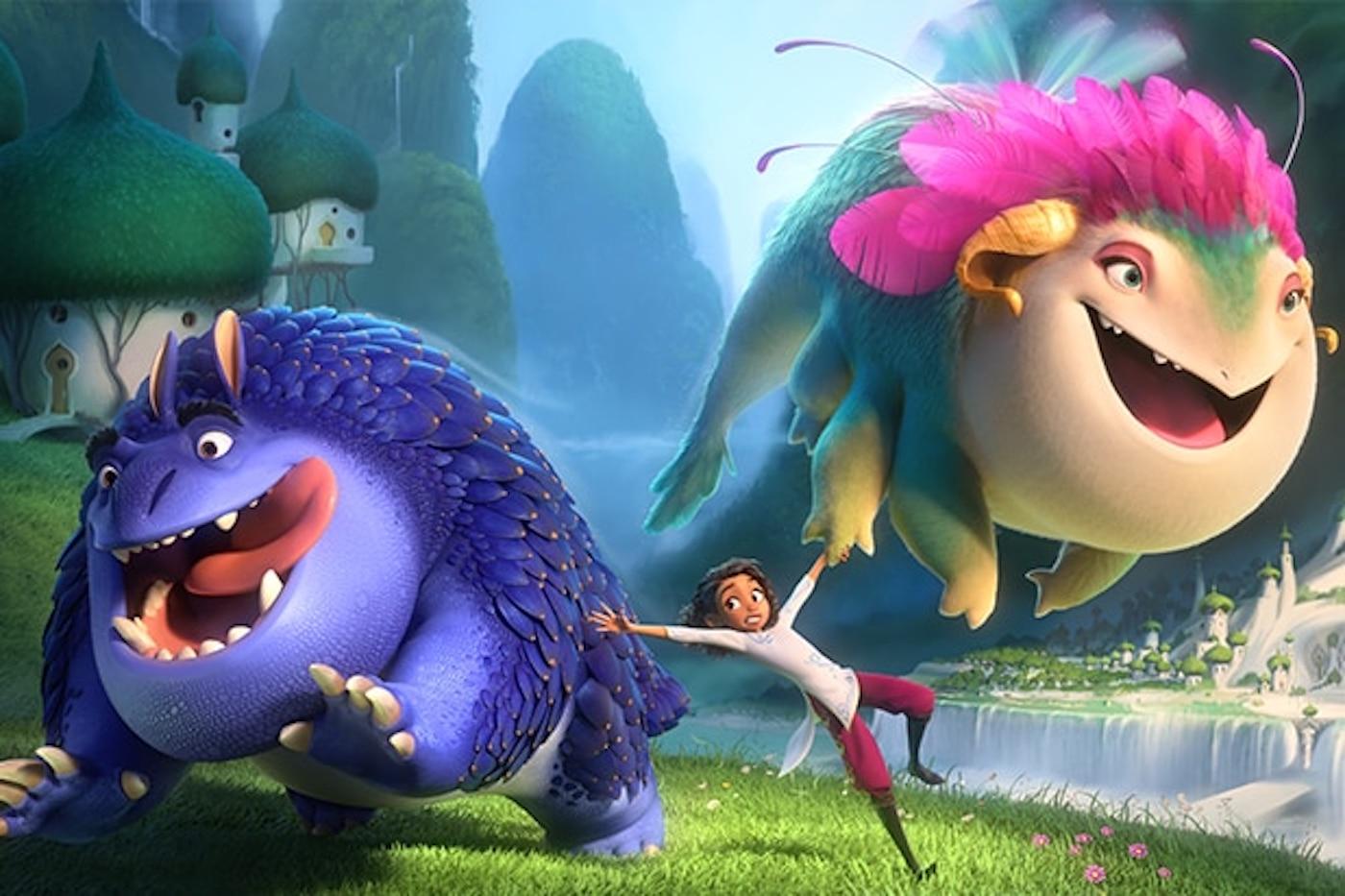 Apple TV+ e Skydance Animation, firmato l'accordo per nuovi film