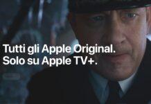 Apple TV+ gratis fino a luglio, arrivano i primi avvisi in Italia