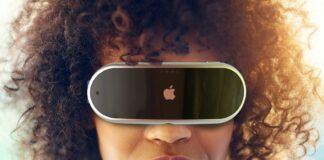 Apple View è il visore Apple immaginato da un designer italiano