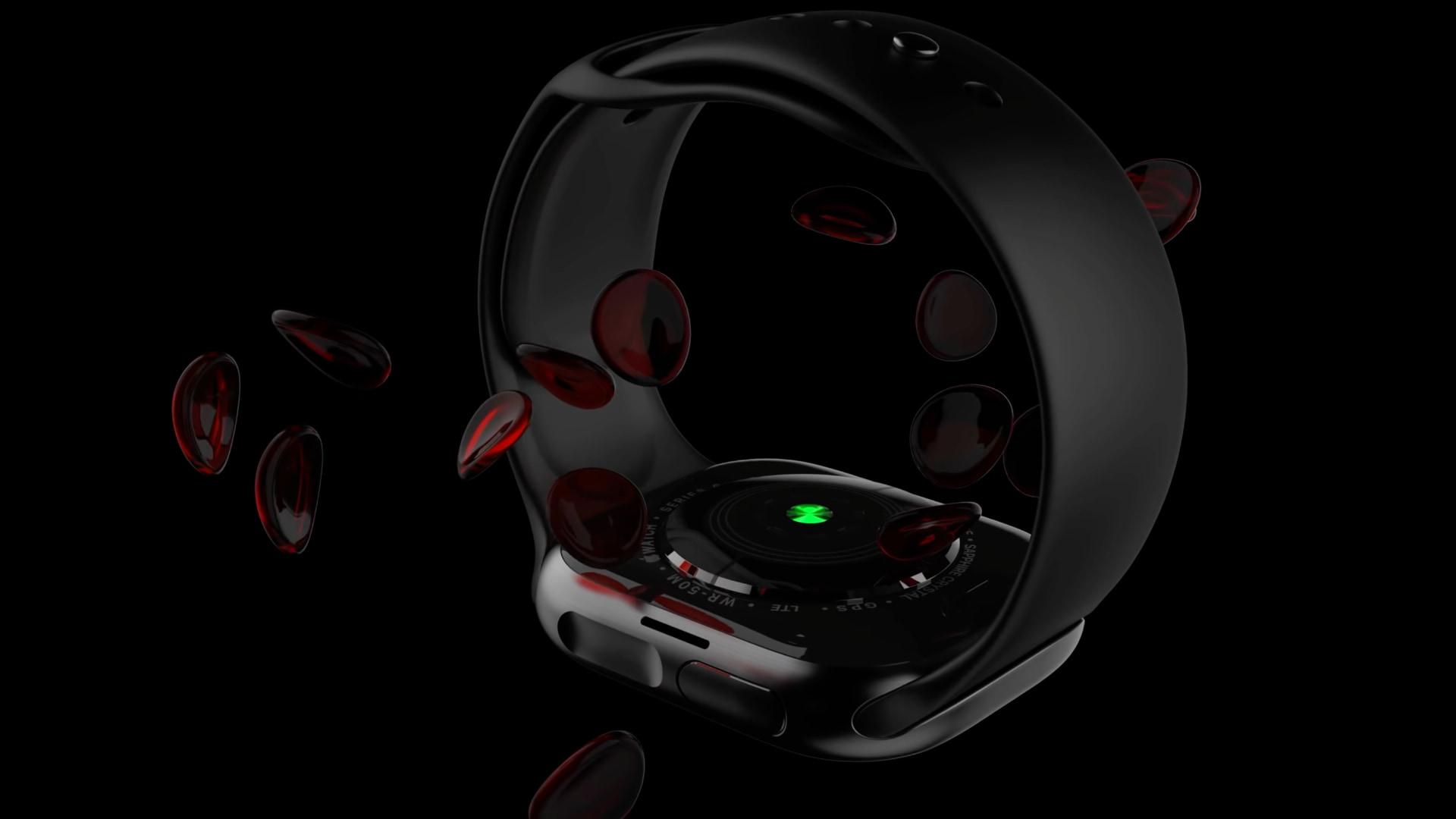 Apple sta sviluppando una nuova tecnologia per sensori di radiazioni terahertz per il monitoraggio non invasivo del glucosio