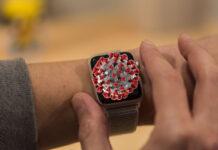 Apple Watch può prevedere il COVID-19 una settimana prima del tampone secondo uno studio