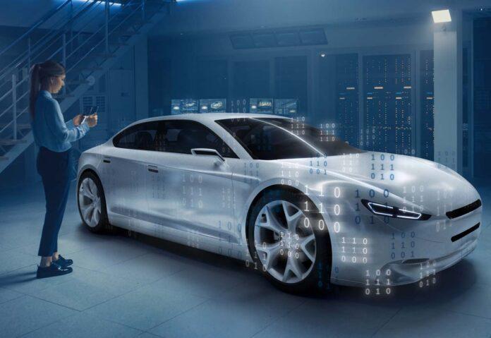 Piattaforma software per connessione tra auto e cloud da Bosch e Microsoft
