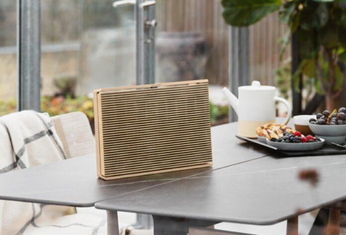 Bang & Olufsen Level è lo speaker progettato per durare decenni
