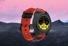 Bilikay KW01, smartwatch dal design sportivo in offerta lampo a 33 euro