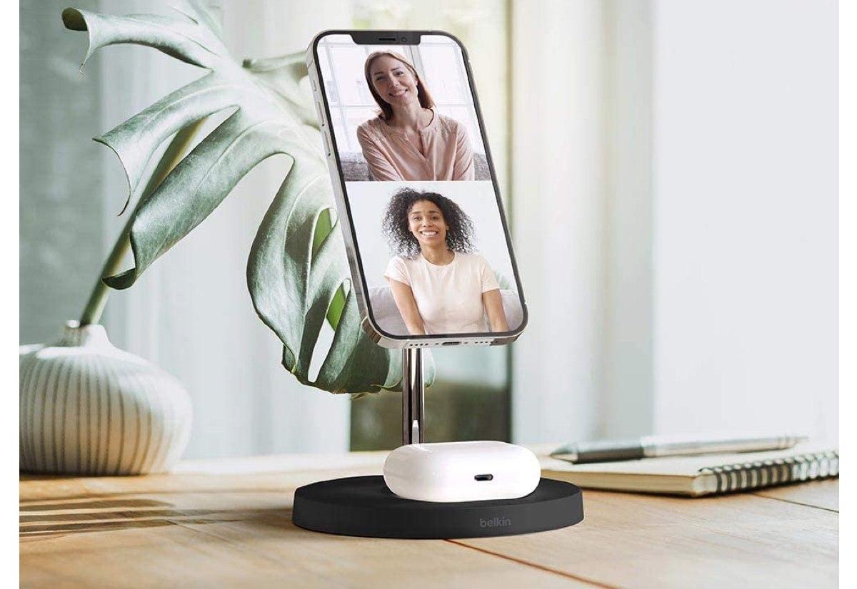 I migliori caricabatterie wireless (Magsafe inclusi) per iPhone di inizio 2021