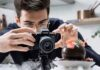 EOS M50 Mark II Canon: pensata per i Vlogger e lo smart working