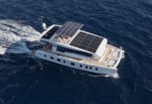 Mobilità elettrica fra le onde: Volkswagen pensa alla piattaforma MEB per la nautica