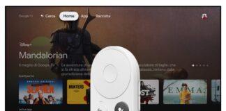 Apple TV+ ora è disponibile anche su Google TV