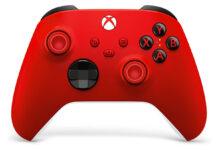 """Disponibile il controller wireless per Xbox """"Pulse Red"""" – idea regalo per San Valentino"""