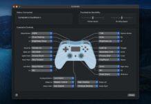 Controlly permette di controllare il Mac con un gamepad