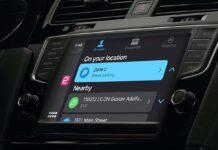 L'app per il parcheggio EasyPark ora anche su Apple CarPlay