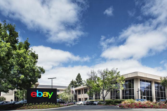Su eBay si vende a zero commissioni fino al 31 marzo