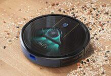Eufy RoboVac 15C, aspirapolvere automatico Smart in offerta lampo a 159,99 euro