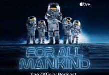 """In arrivo il primo podcast Apple legato alla serie TV """"For All Mankind"""""""