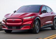 Ford investe 29 miliardi nelle auto elettriche e autonome