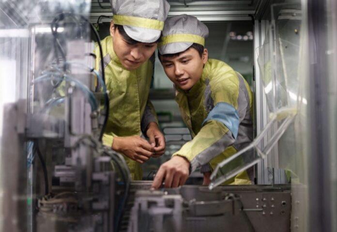 Wistron, il fornitore di Apple al lavoro per migliorare le condizioni dei lavoratori