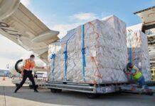 Apple fa miracoli nella logistica nell'era Covid
