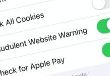Da iOS 14.5 Apple i dati in modalità navigazione sicura non vengono inviati direttamente a Google