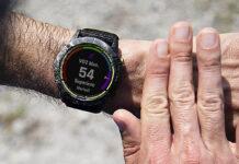 Garmin Enduro è l'orologio per lunghe distanze e l'endurance