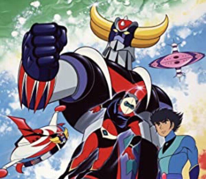 Goldrake tornerà a volare e combattere nel gioco Microids