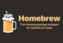 Il gestore di pacchetti Homebrew ora con supporto nativo per Mac con Apple Silicon