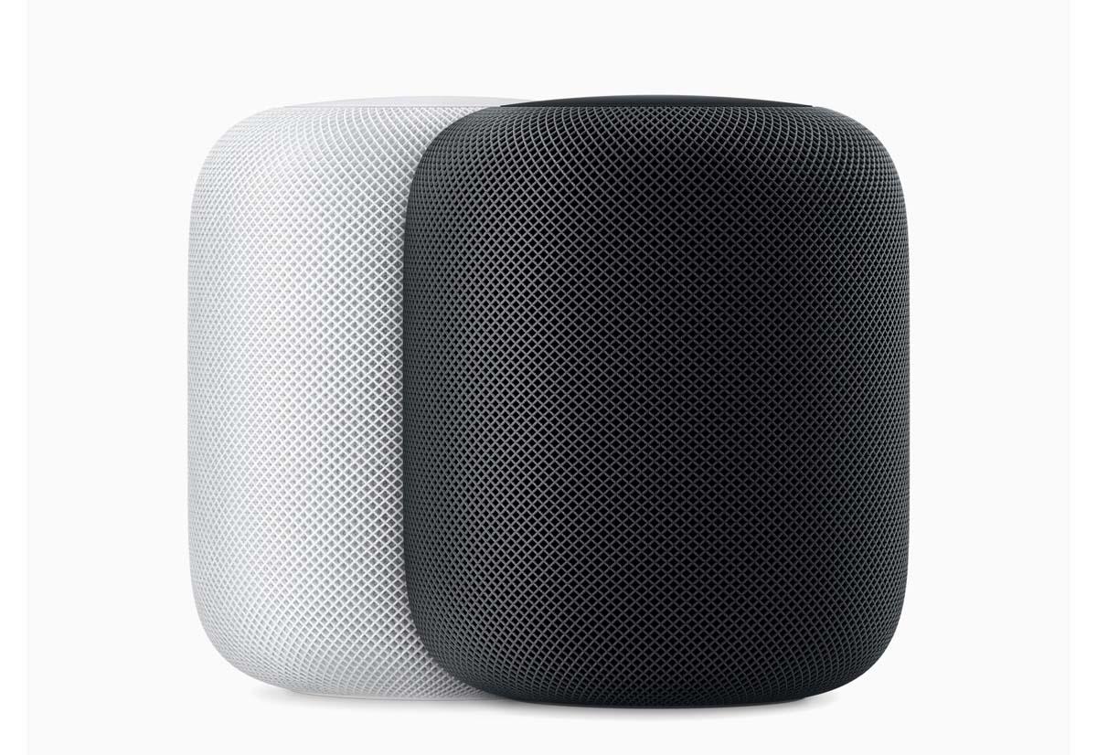 In macOS 11.3 il supporto per due HomePod collegati in stereo